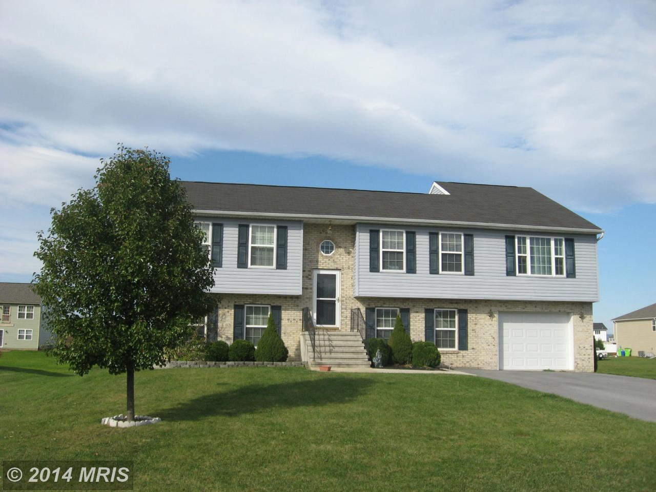 15365  Cobble,  Greencastle, PA
