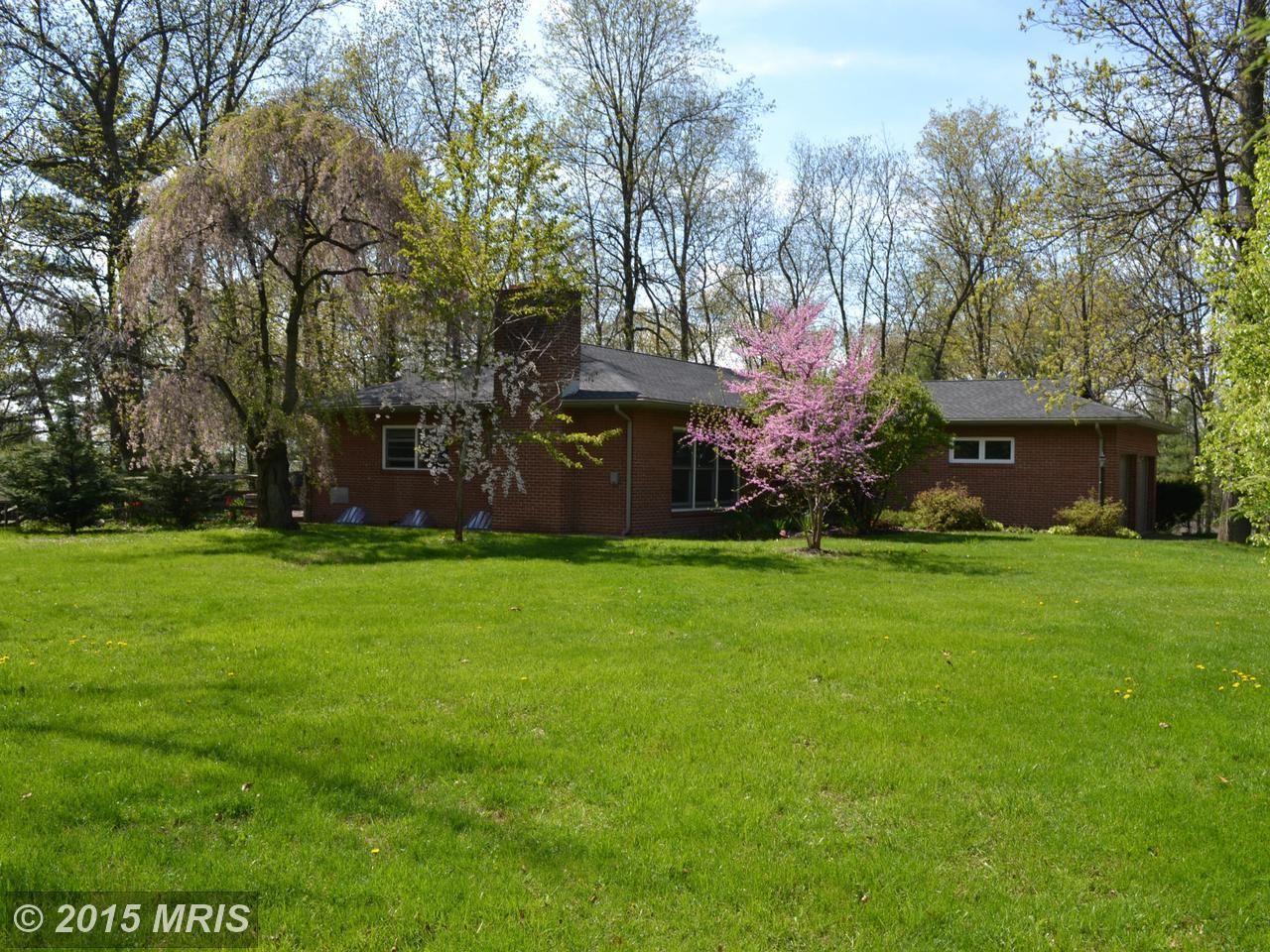 344  Overhill,  Chambersburg, PA