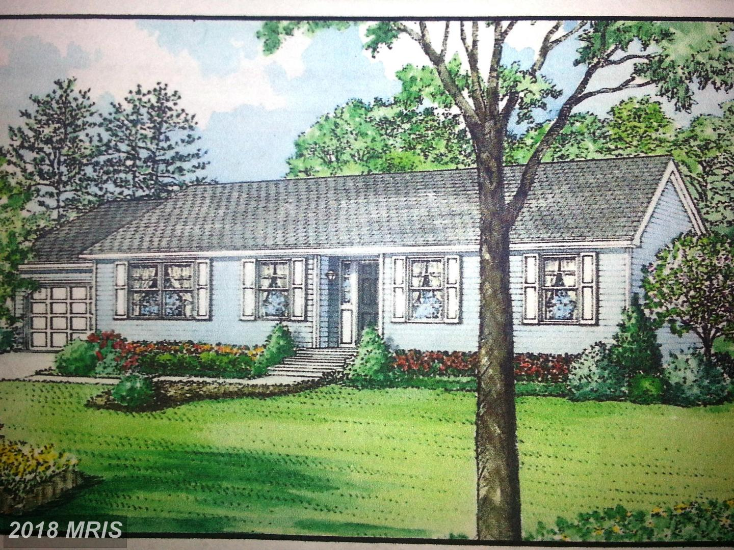 homes for sale in the antietam commons subdivision