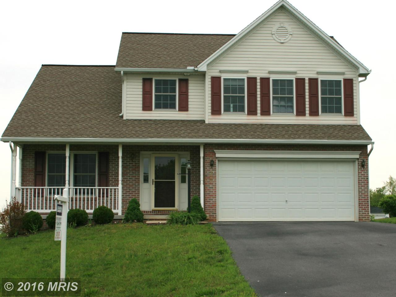 227  Eleahs,  Greencastle, PA