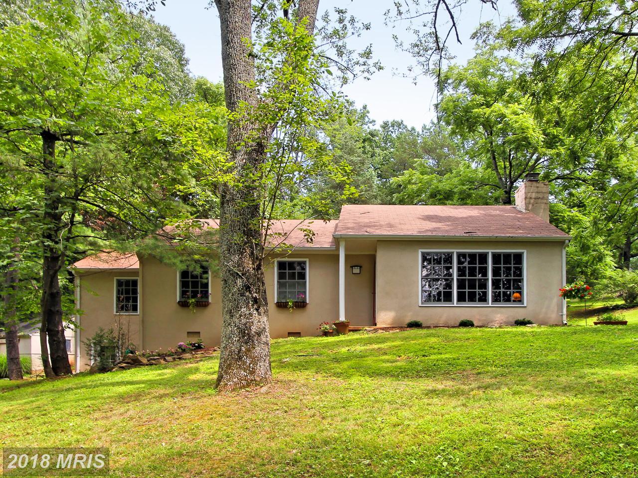 5439  Hillside Farm,  The Plains, VA