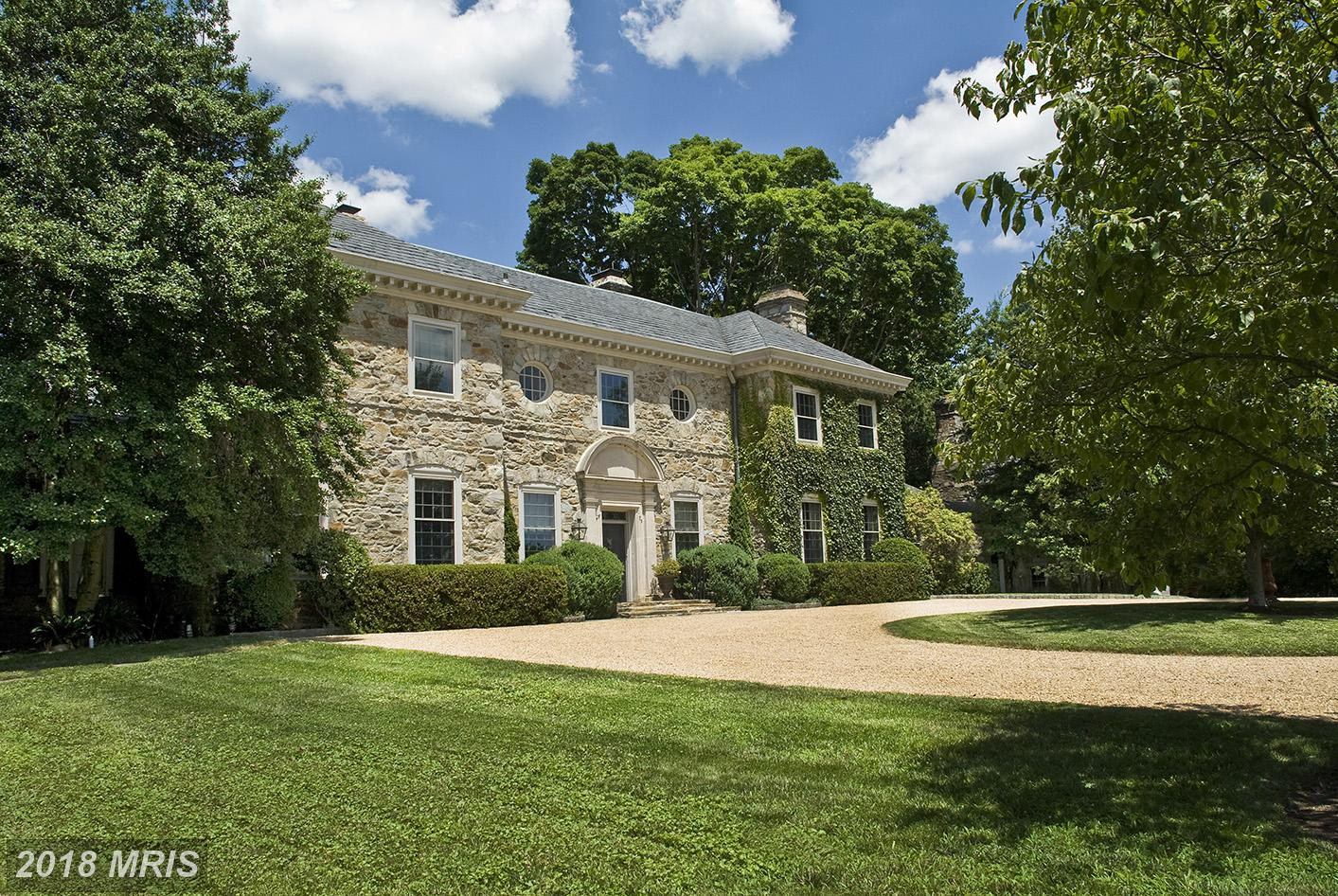 7295  Old Carters Mill,  The Plains, VA