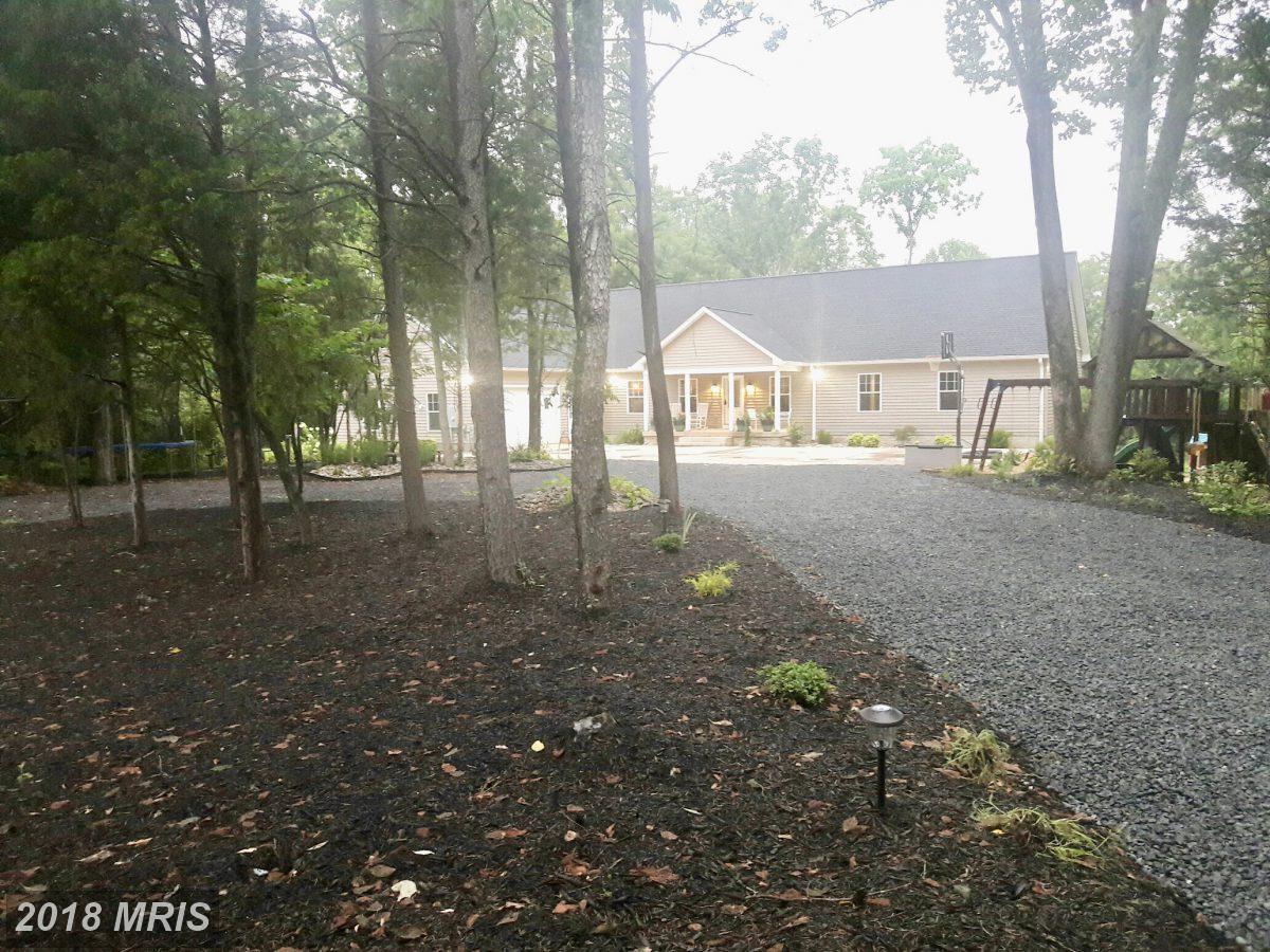1998  Ecoganic Farm,  Warrenton, VA