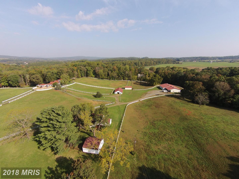 9113  Lees Ridge,  Warrenton, VA