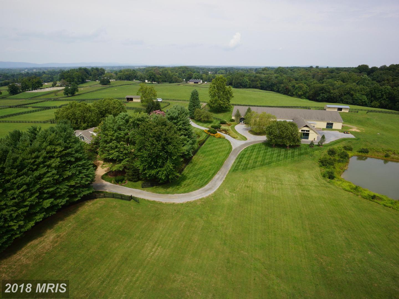 6320  Old Goose Creek,  Middleburg, VA