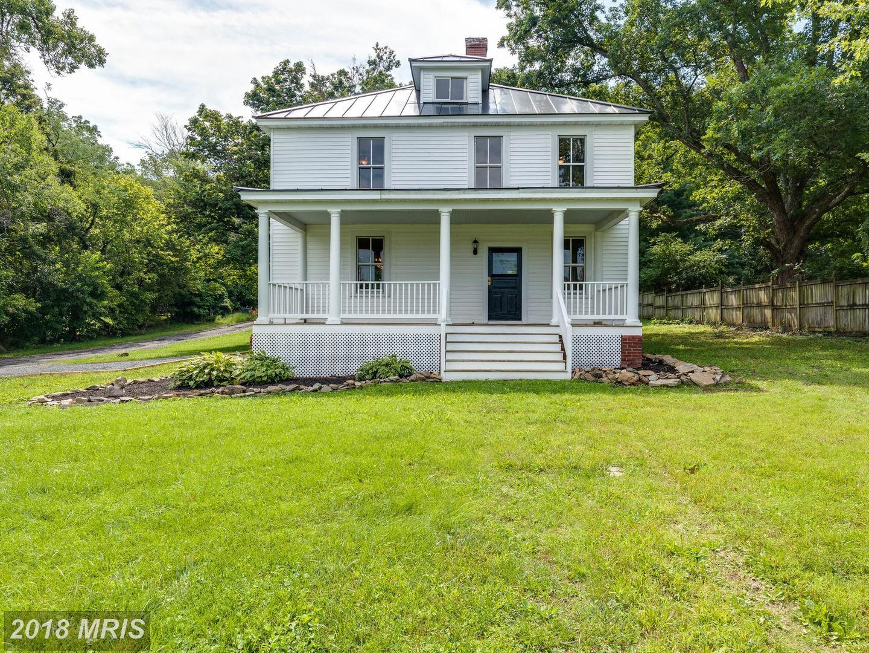6335  Cottage,  The Plains, VA