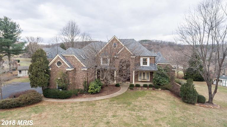 7442  Foxview,  Warrenton, VA