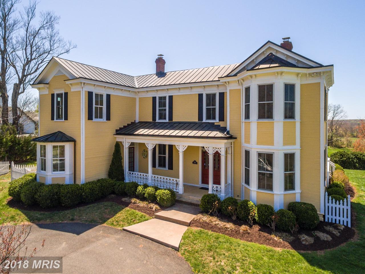 8579  Opal,  Warrenton, VA