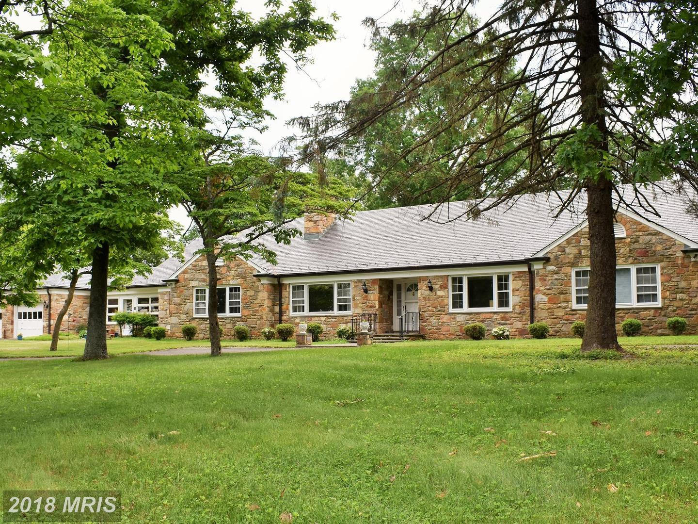 8209  Leighton Forest,  Warrenton, VA