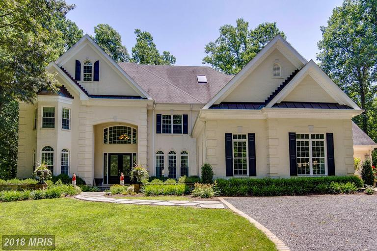 6527  Stoneridge,  Warrenton, VA