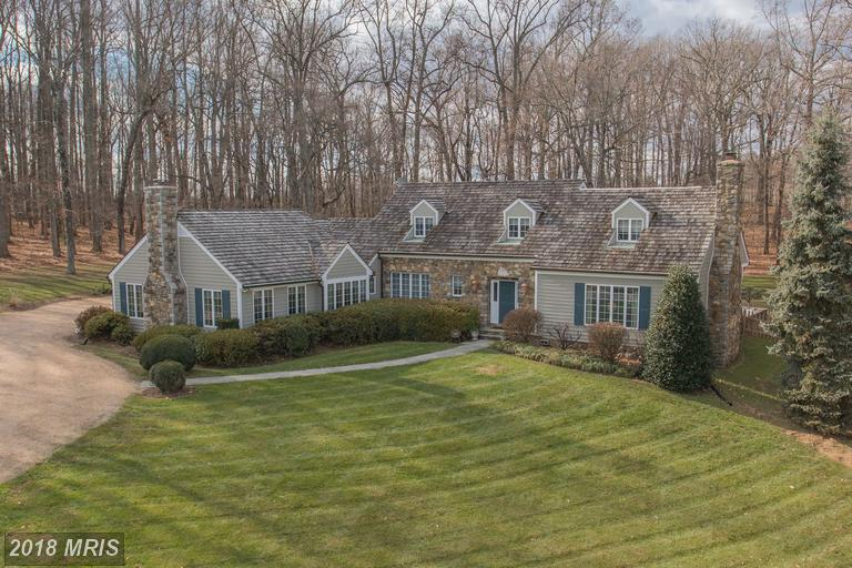 7385  Stoney Hill,  The Plains, VA