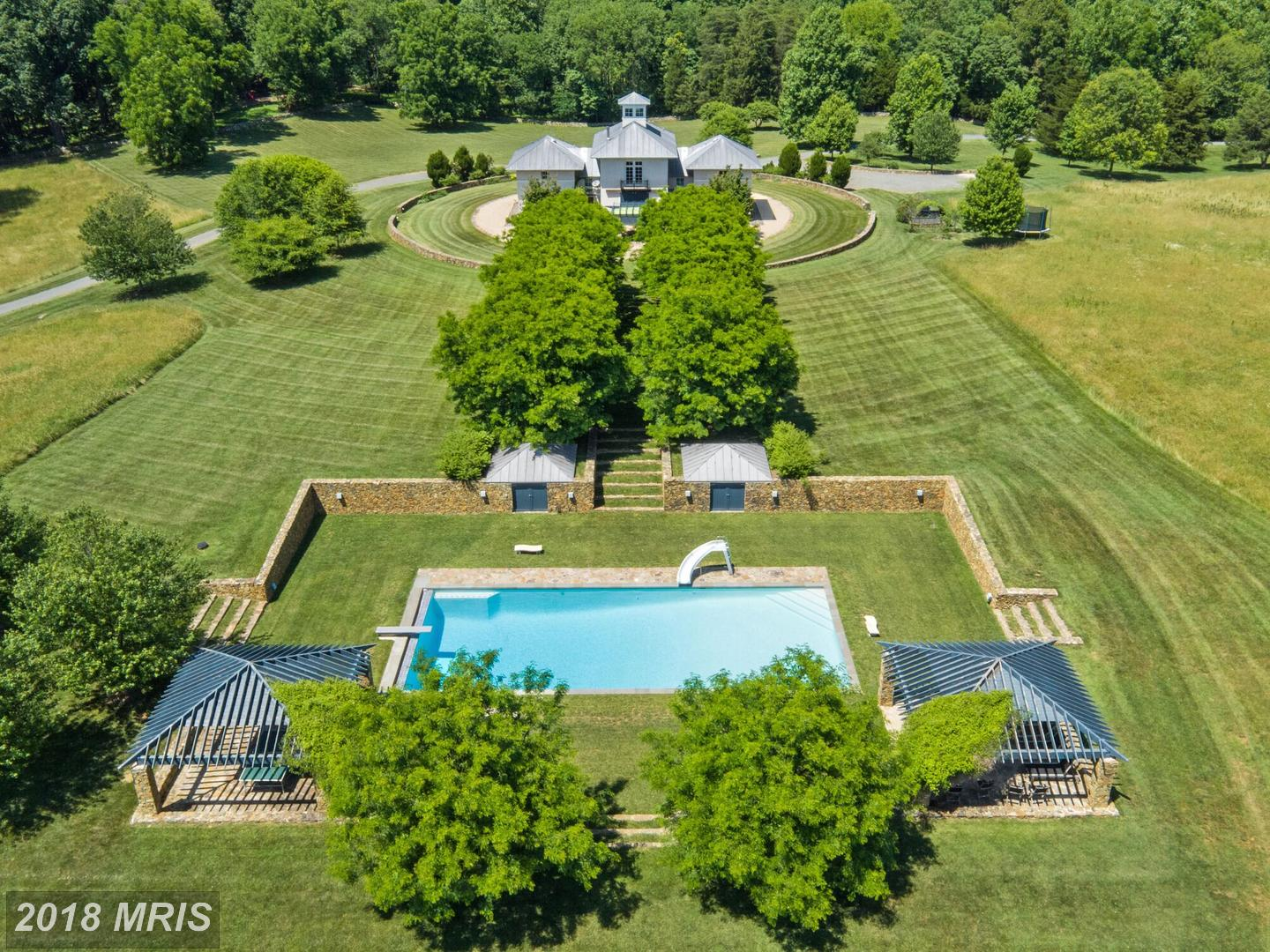 2169  Logans Mill,  The Plains, VA