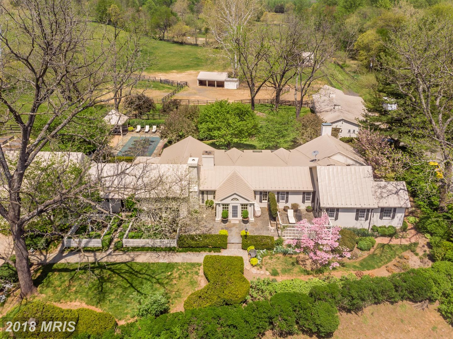 6224  Rock Hill Mill,  The Plains, VA