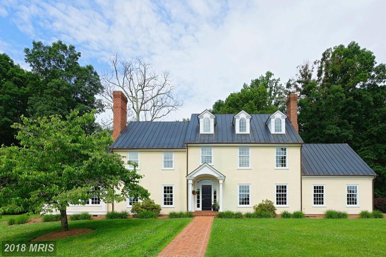 7388  Stoney Hill,  The Plains, VA