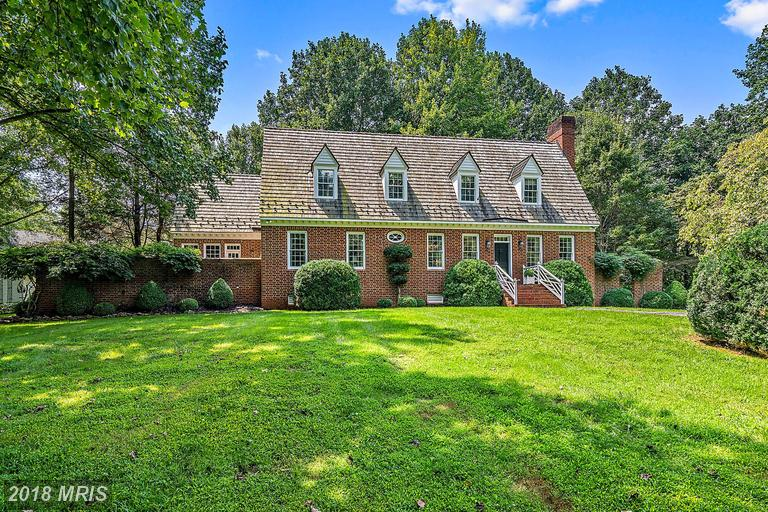 8415  Old Waterloo,  Warrenton, VA