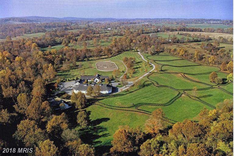 5447  Rallywood Farm,  The Plains, VA