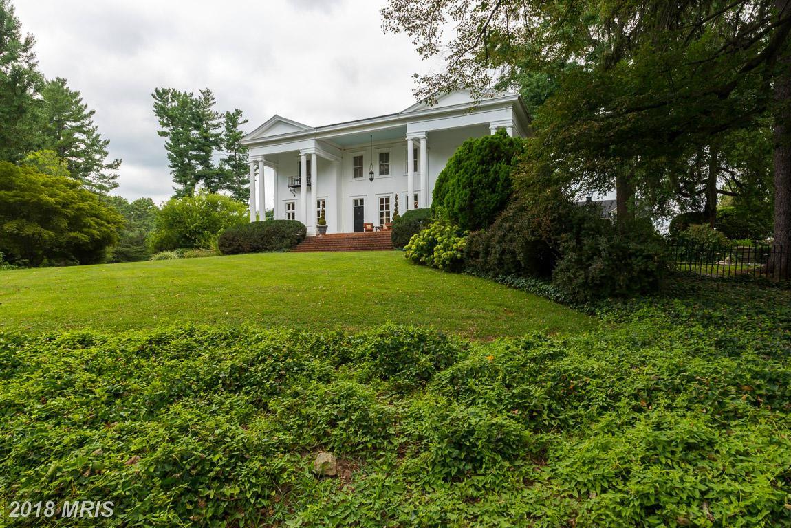 402  Culpeper,  Warrenton, VA