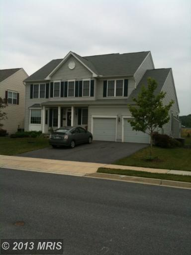 215  Cornell,  Woodsboro, MD