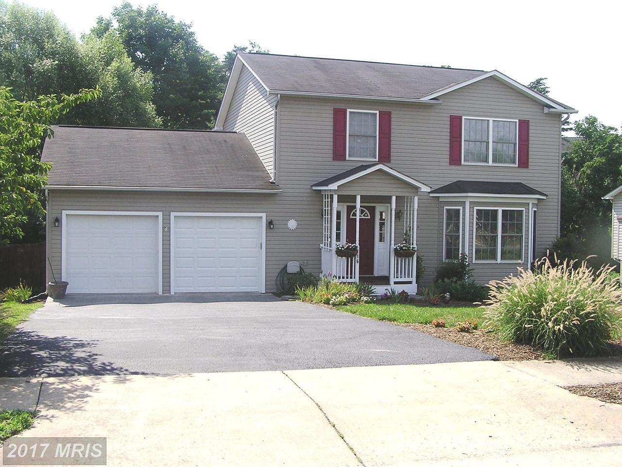 116  Foxglove,  Winchester, VA