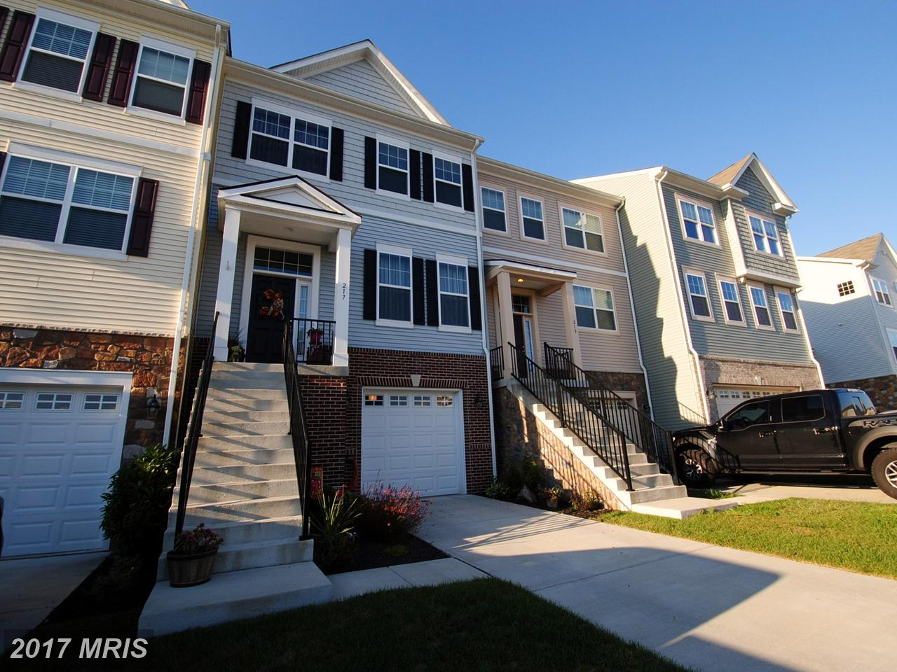 217  Cobble Stone,  Winchester, VA