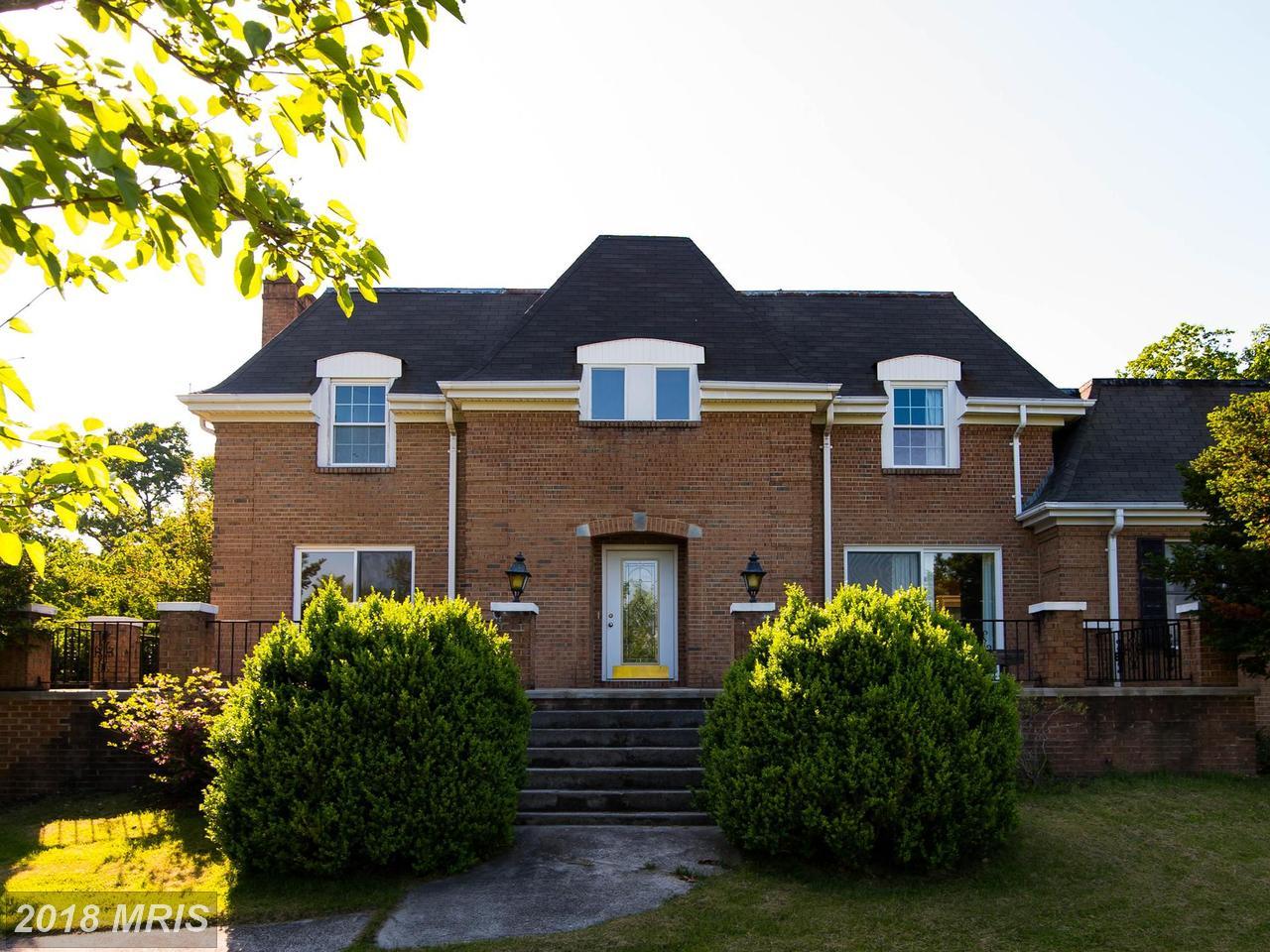 1651  Chestnut Grove,  Winchester, VA