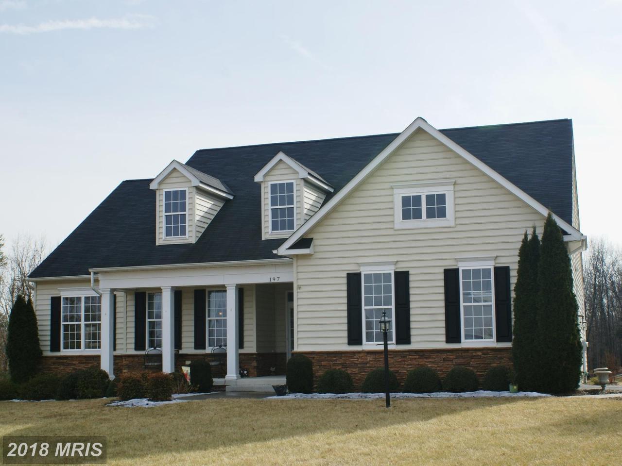 197  Hammack,  Winchester, VA