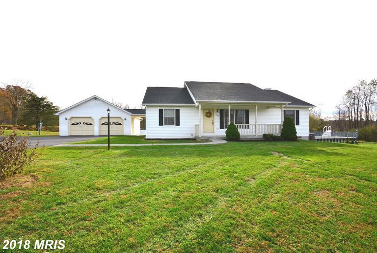 181  Whitham,  Gore, VA