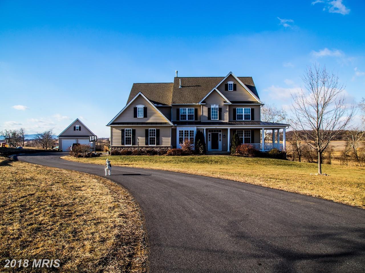 191  Hockman,  Winchester, VA