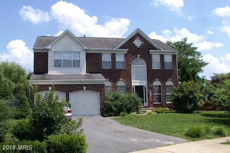 105  Bluebell,  Winchester, VA
