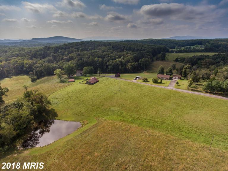260  Mount Williams,  Winchester, VA