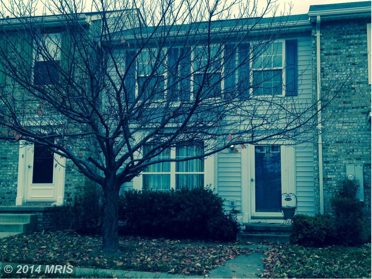 303  Stratford,  Winchester, VA