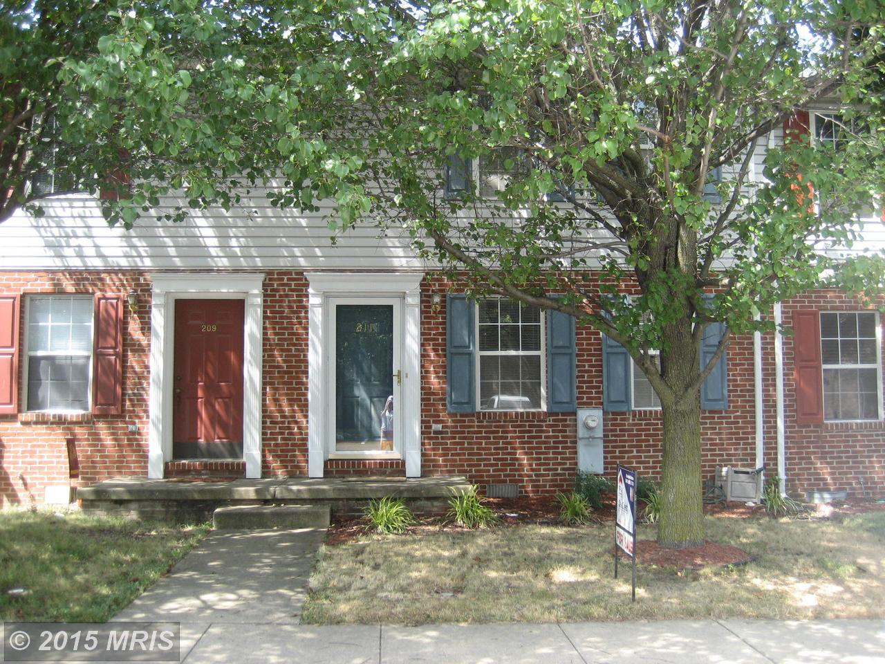 211  Banbury,  Winchester, VA