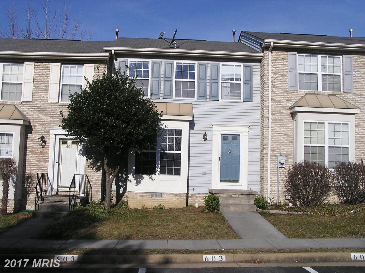 603  Banbury,  Winchester, VA
