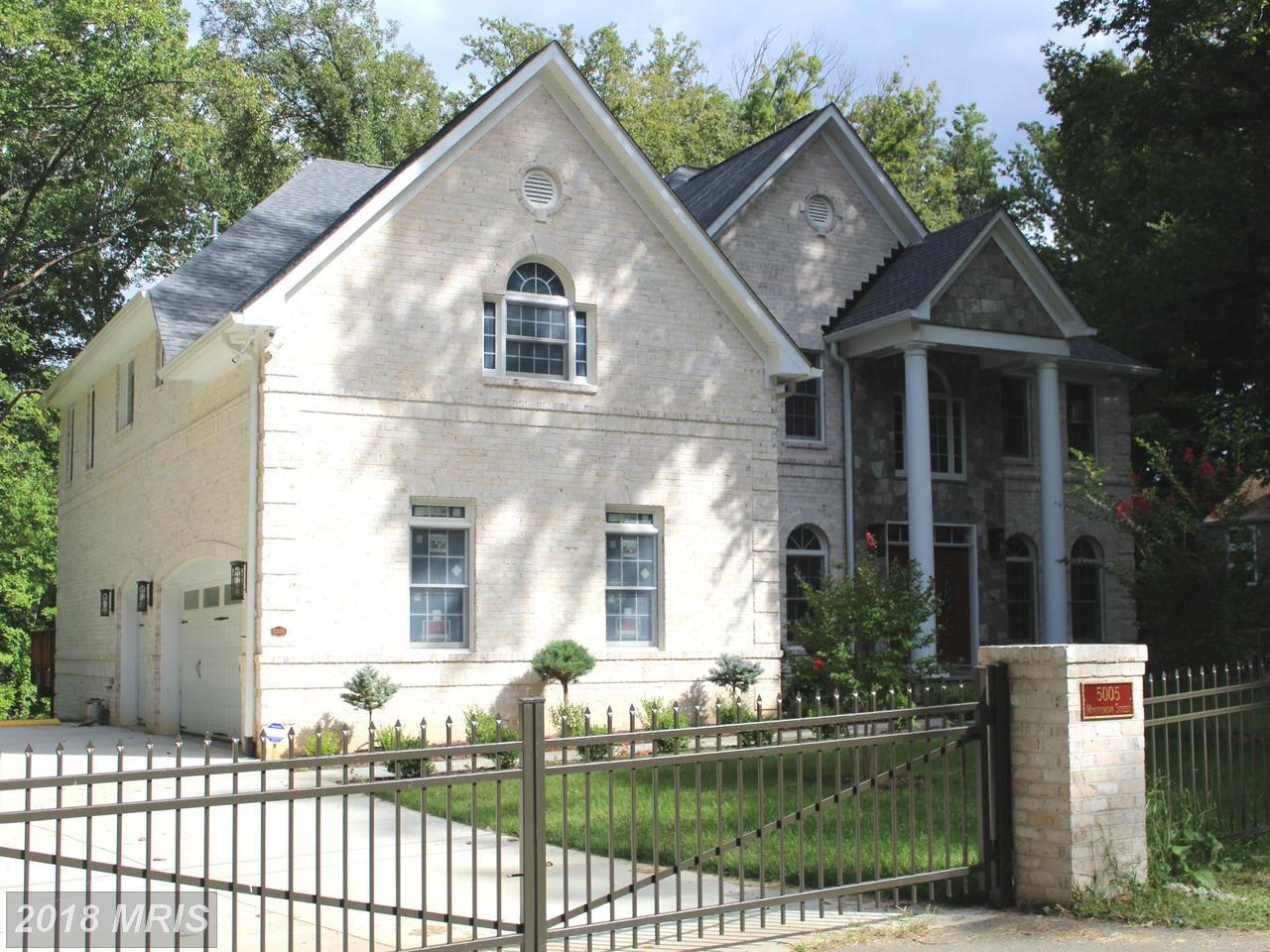 5005  Montgomery,  Annandale, VA