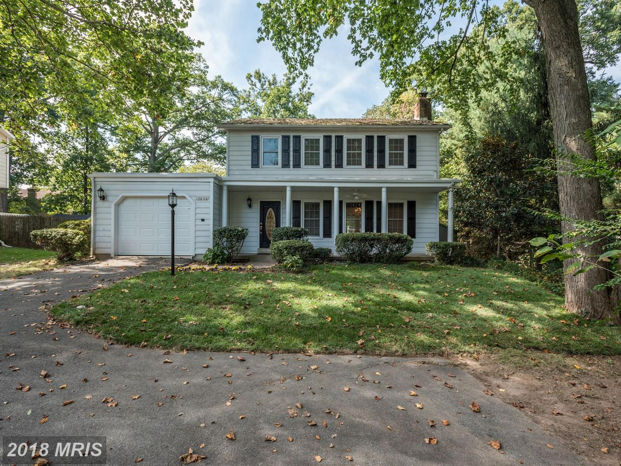 13636  Poplar Tree,  Chantilly, VA