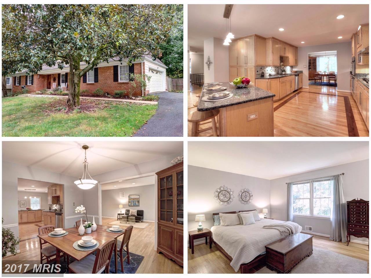 8235  The Midway,  Annandale, VA