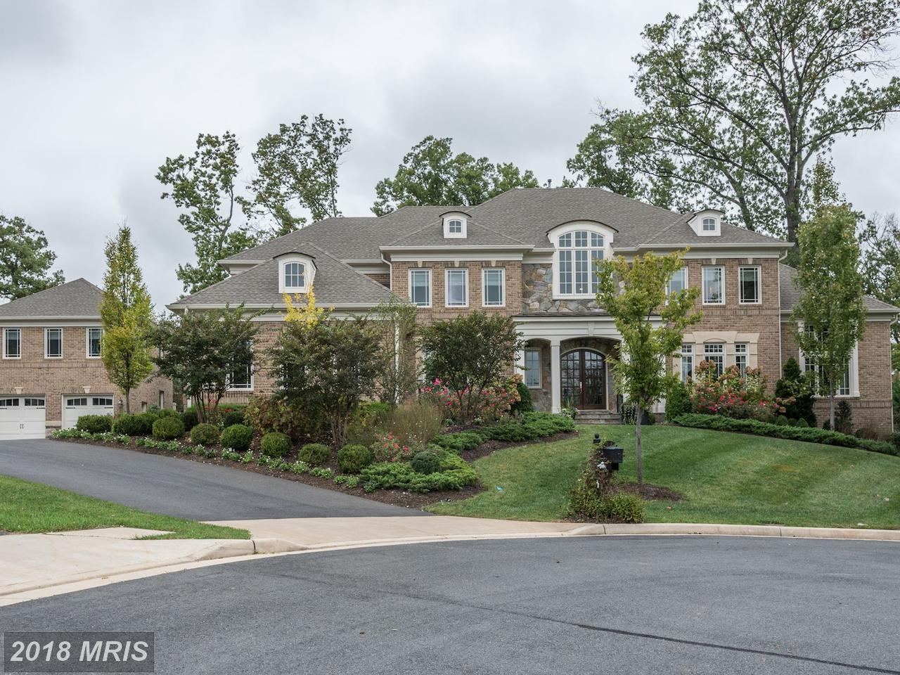 11448  Aidan Run,  Great Falls, VA