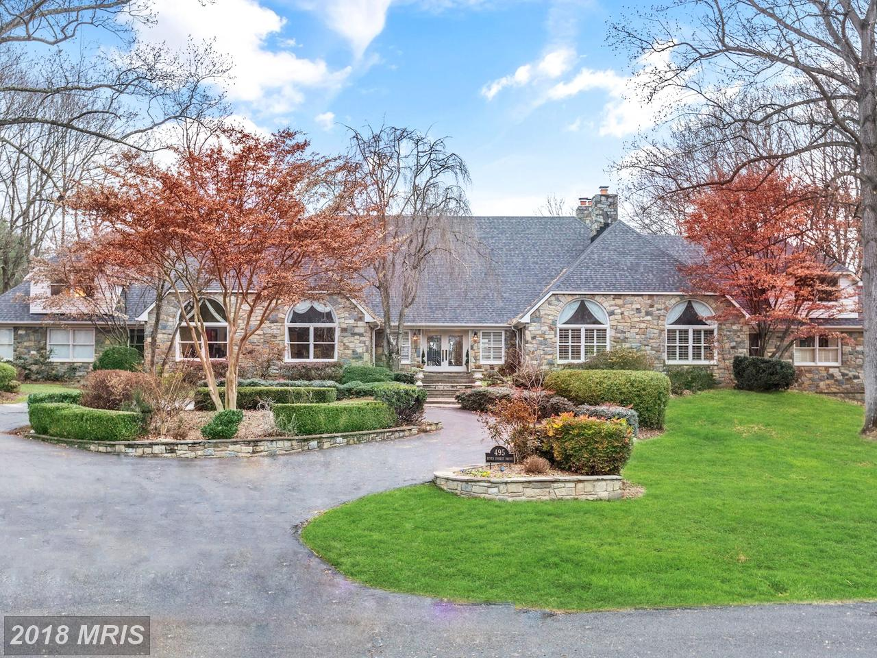 495  River Forest,  Great Falls, VA