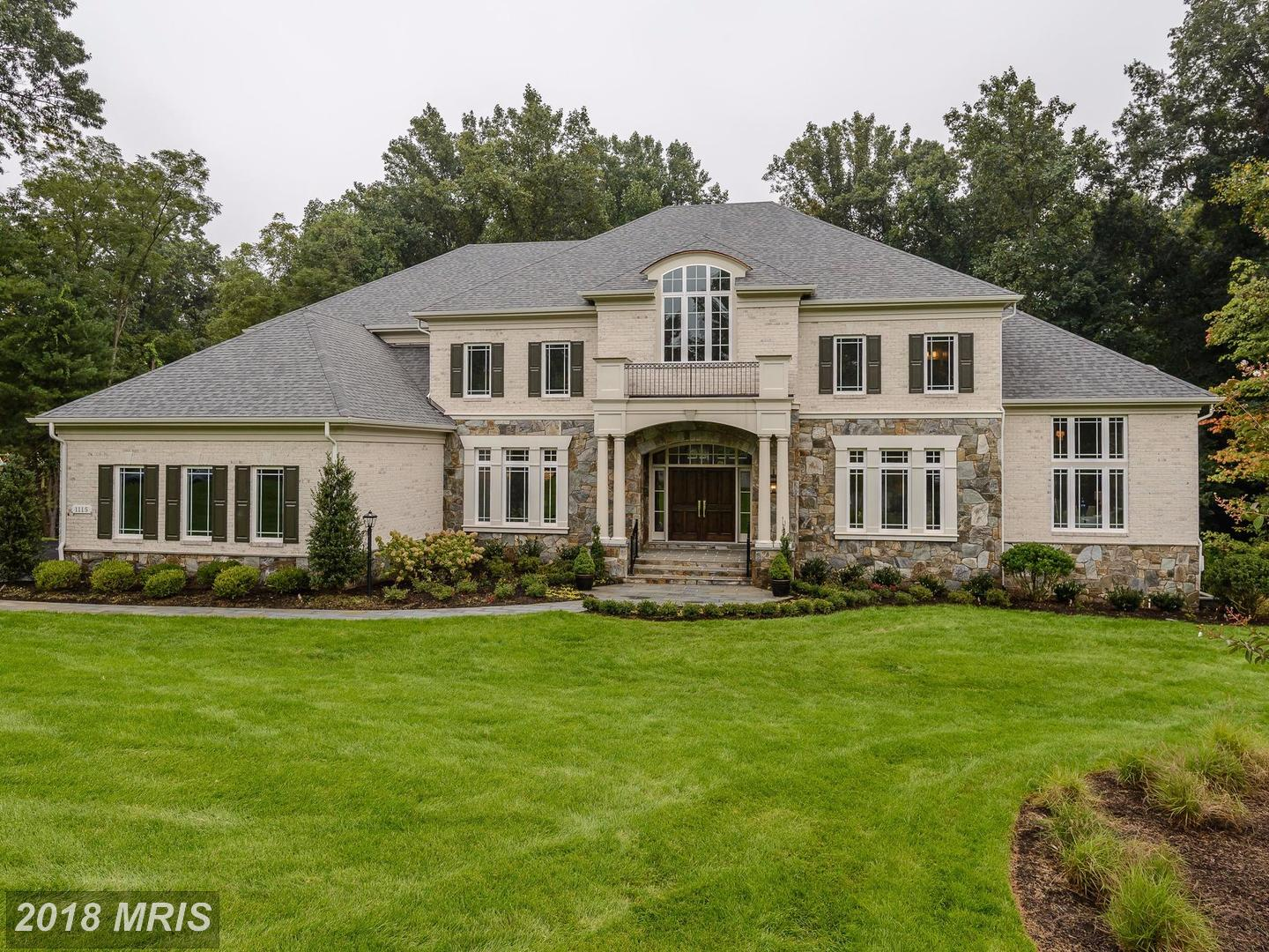 1115  Challedon,  Great Falls, VA