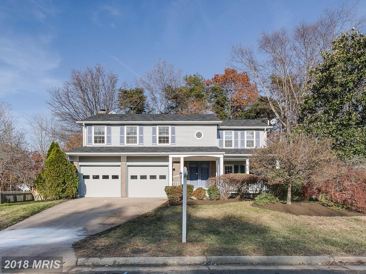 13602  Bridgeland,  Clifton, VA