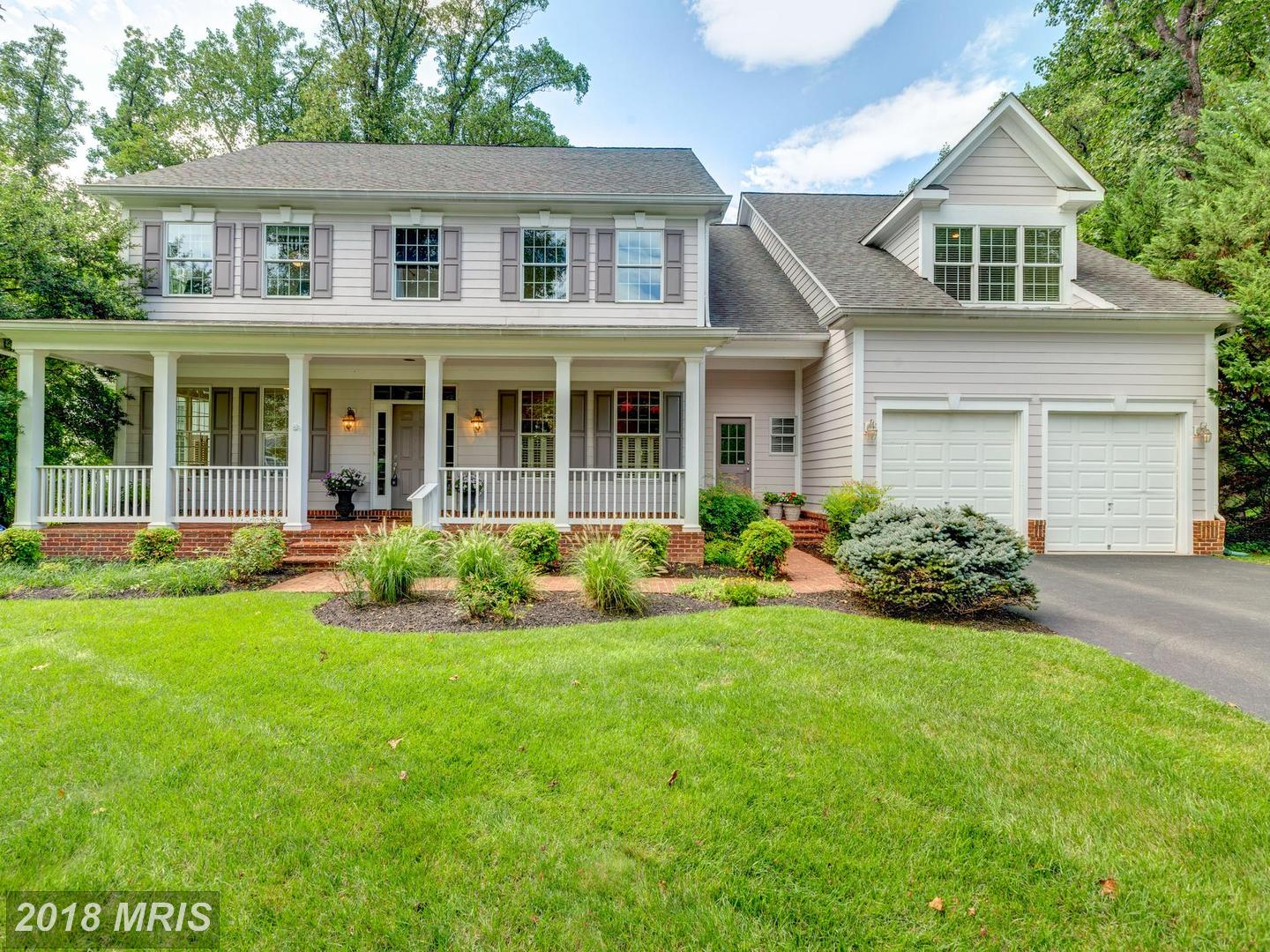 Luxury Homes For Sale in MCLEAN, VA | MCLEAN MLS Search | MCLEAN ...