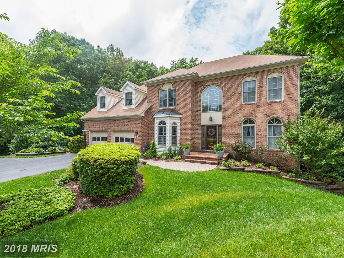 13836  Laurel Rock,  Clifton, VA