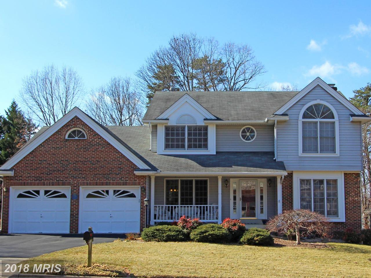 13803  Laurel Rock,  Clifton, VA
