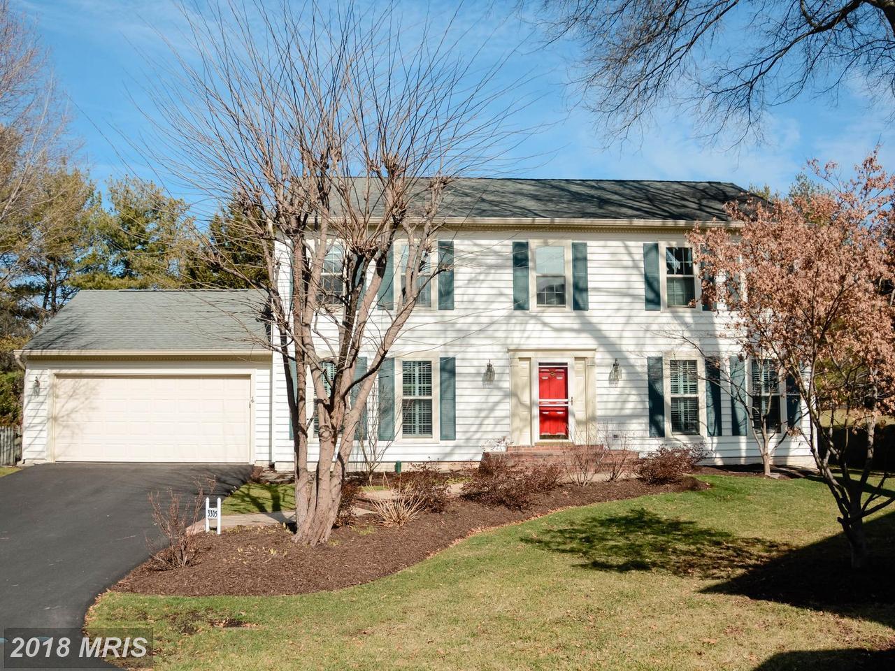 3305  Wrenn House,  Herndon, VA