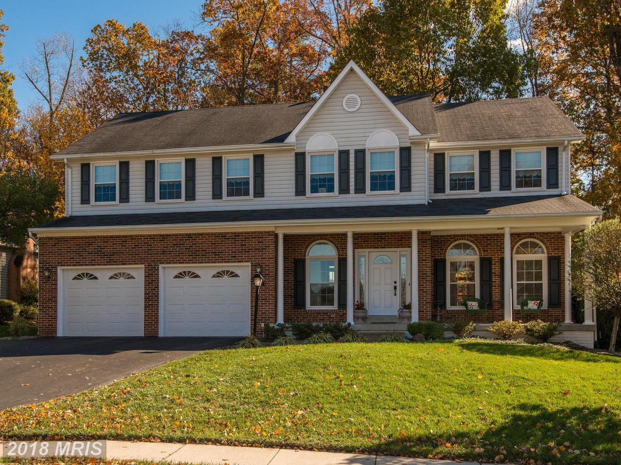 13907  South Springs,  Clifton, VA