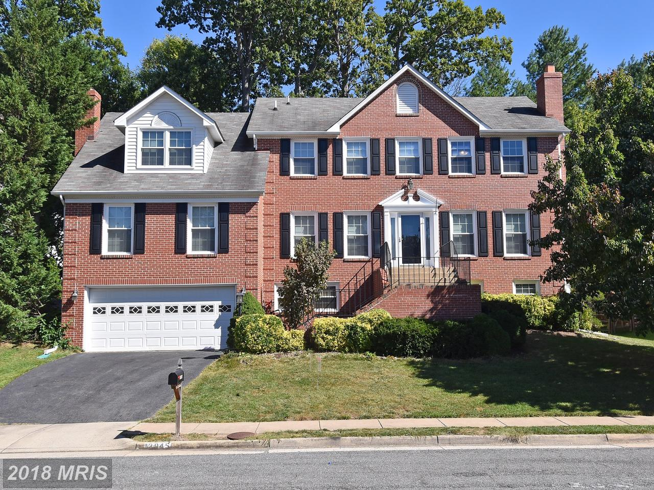 13945  Marblestone,  Clifton, VA