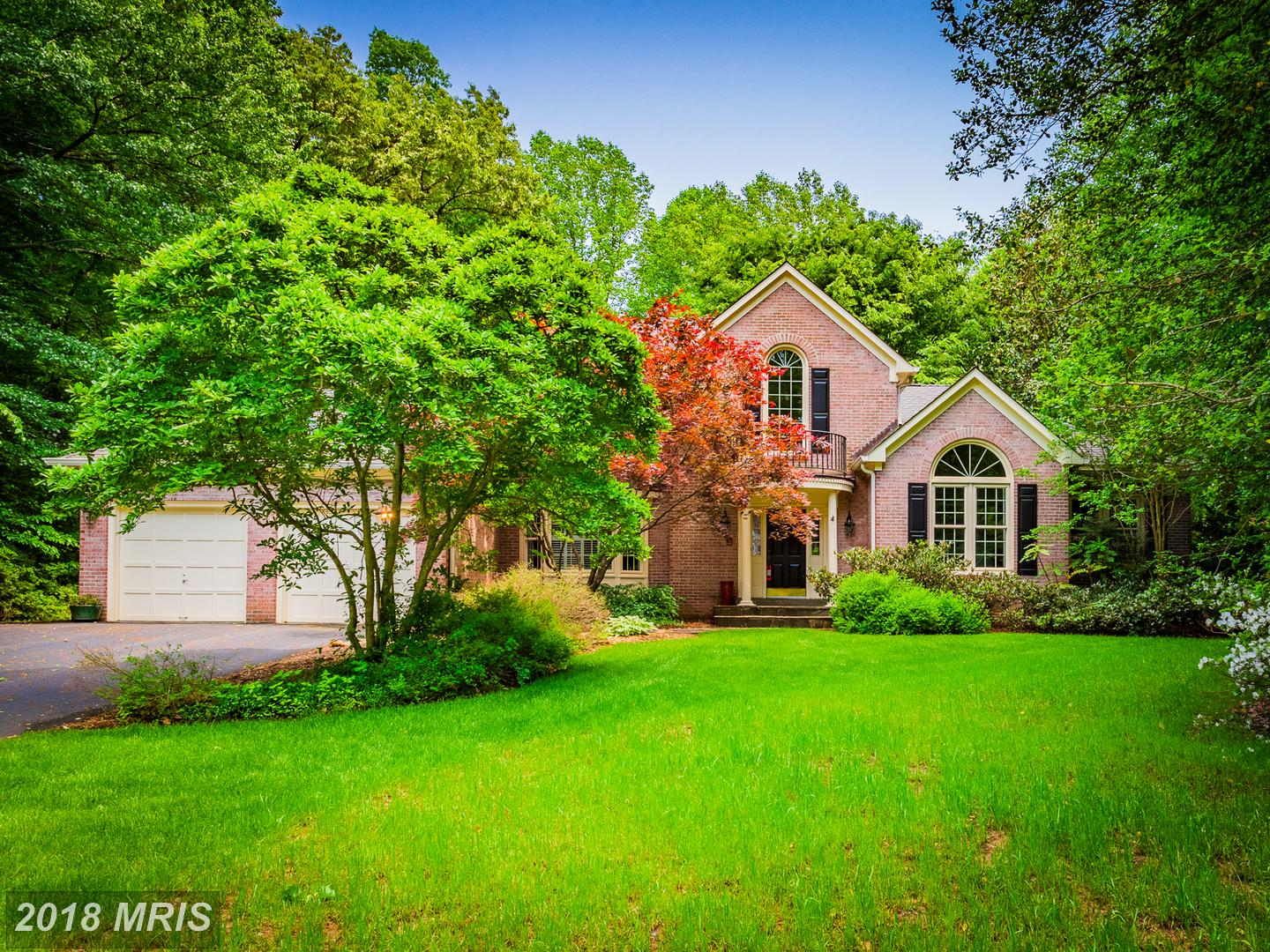 7307  Scarlet Oak,  Fairfax Station, VA
