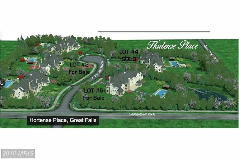 805  Hortense,  Great Falls, VA