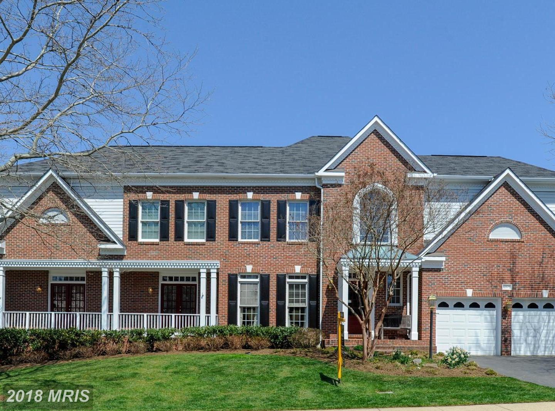12802  Monroe Manor,  Herndon, VA