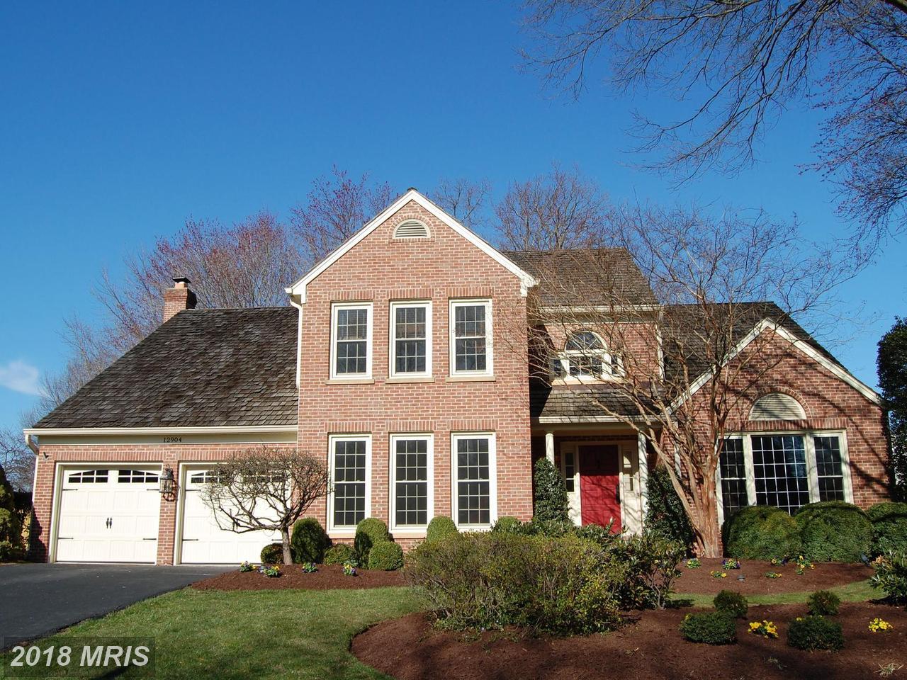 12904  Oak Lawn,  Herndon, VA